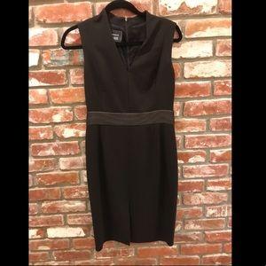 Akris Black Dress